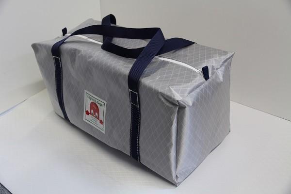 silber-grau marineblau 75-35-35