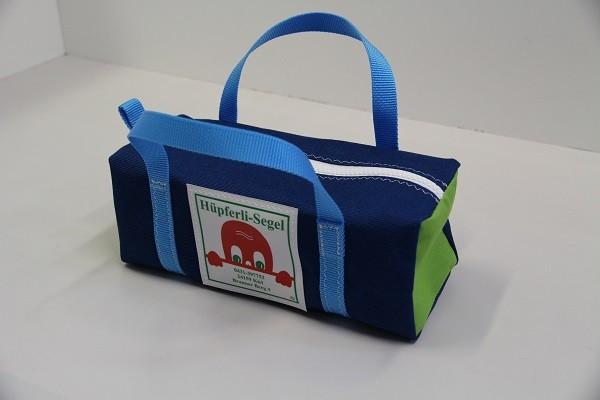 Kulturtasche mit Henkeln 30x12x12