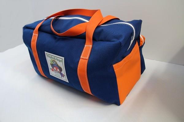 Reisetasche Sporttasche mit 1 Außentaschen 60x27x30