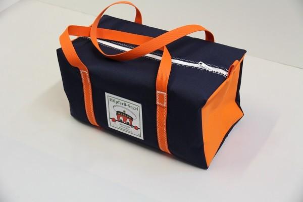 Kleine Sporttasche 40x22x22
